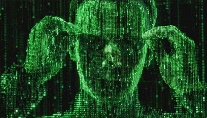 """Cena de """"Matrix"""": ao contrário do filme, a """"vida online"""" é a nossa própria """"vida real"""", e isso pode ser bom! – Imagem: divulgação"""