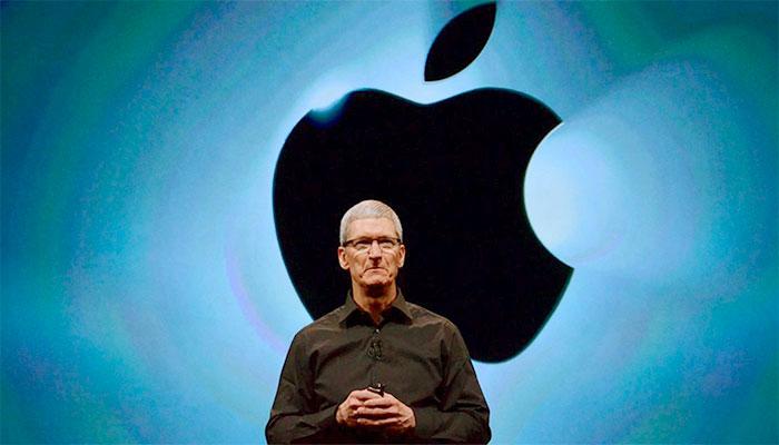 Tim Cook, CEO da Apple: a empresa terá que enfrentar mais uma ação por possível quebra de privacidade de usuários