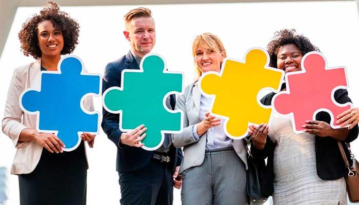 Diversidade gera lucros para empresas e satisfação para pessoas