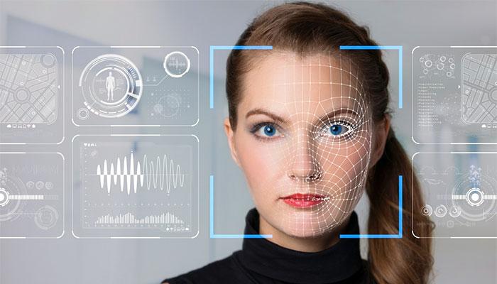 Reconhecimento facial se tornou uma poderosa ferramenta de negócios